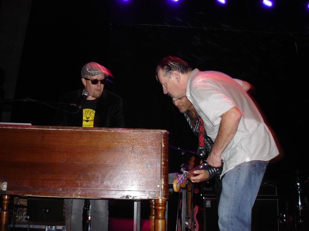 Concertreview: Southside en de snoepkikkers