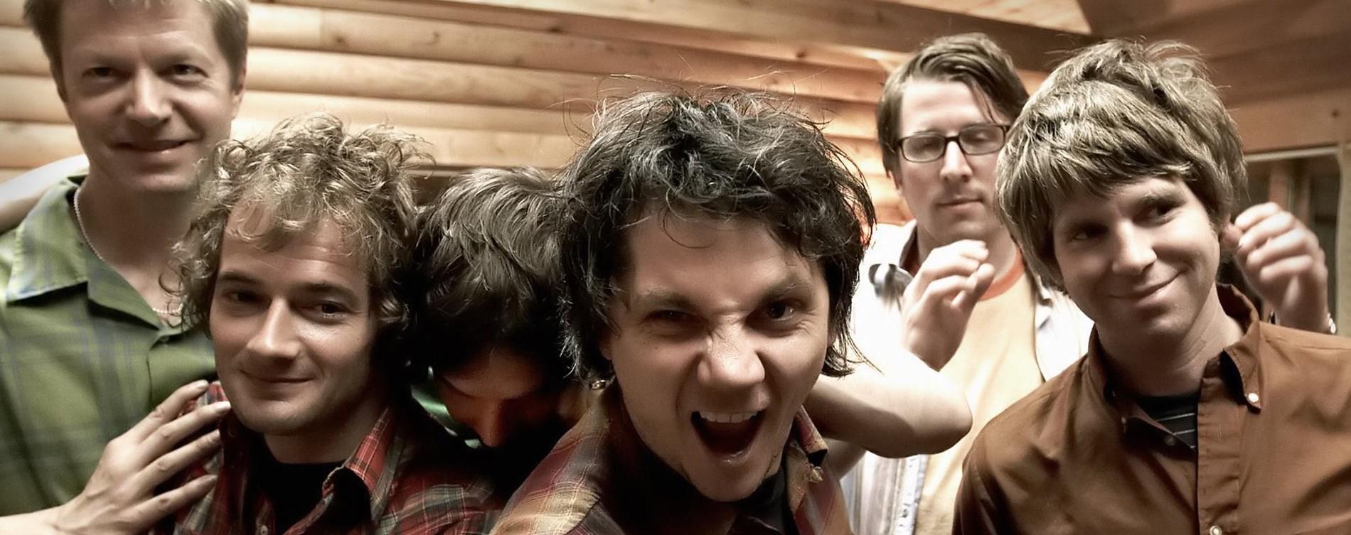 Plaat van de week: Wilco – I Got You (At the End of the Century)
