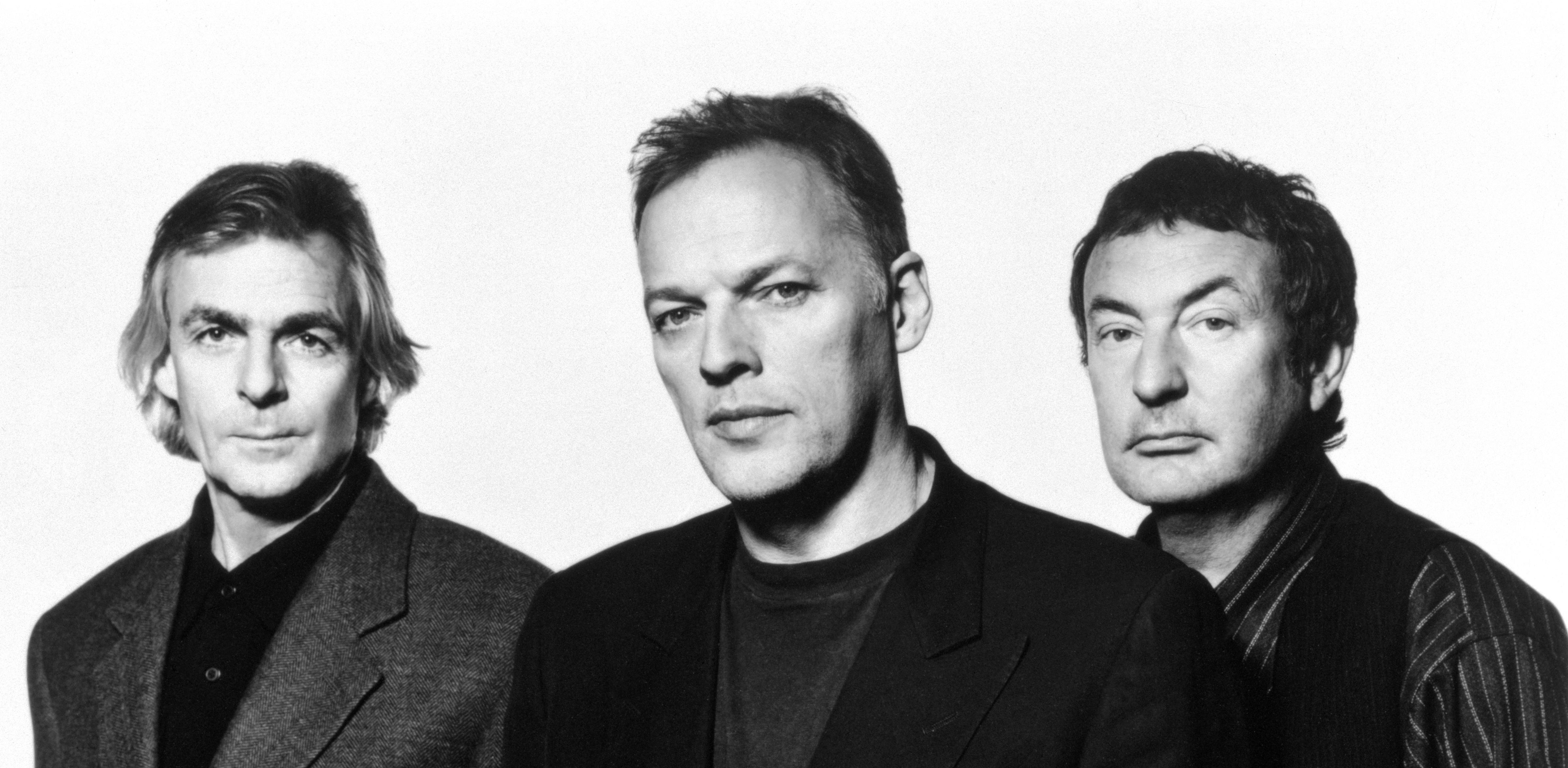 Plaat van de week: Pink Floyd – Louder Than Words