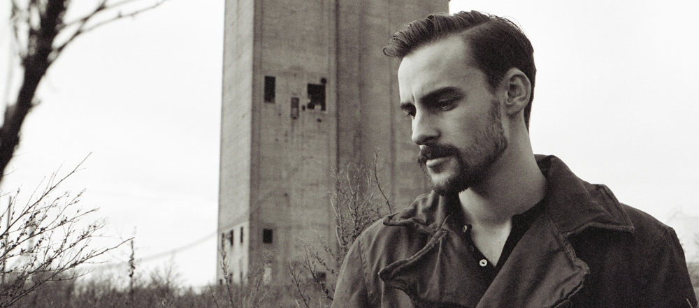 Plaat van de week: Robert Ellis – When You're Away