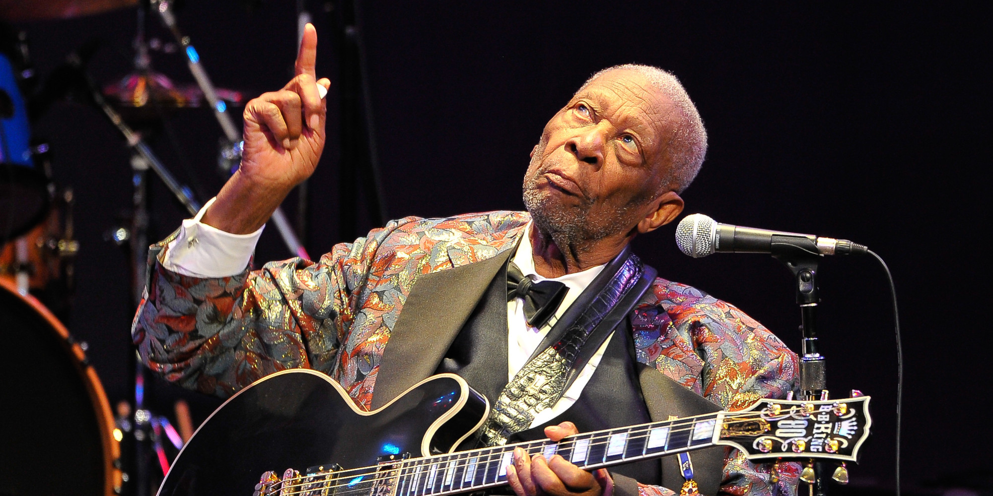 Plaat van de week: B.B. King – The Thrill Is Gone
