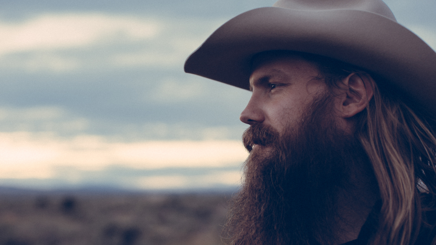 Plaat van de week: Chris Stapleton – Traveller