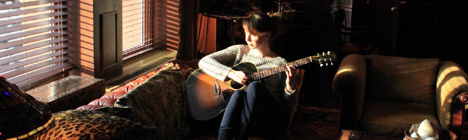 Plaat van de week: Stephanie Struijk – Nieuwe Maan