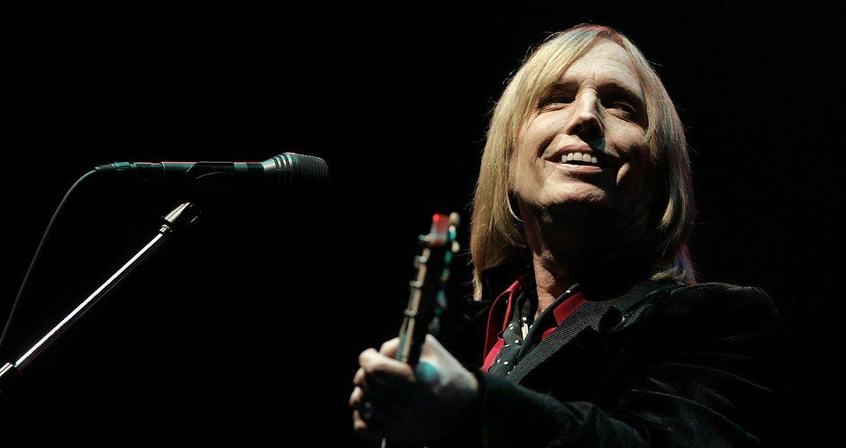 Plaat van de week: Tom Petty & The Heartbreakers – For Real