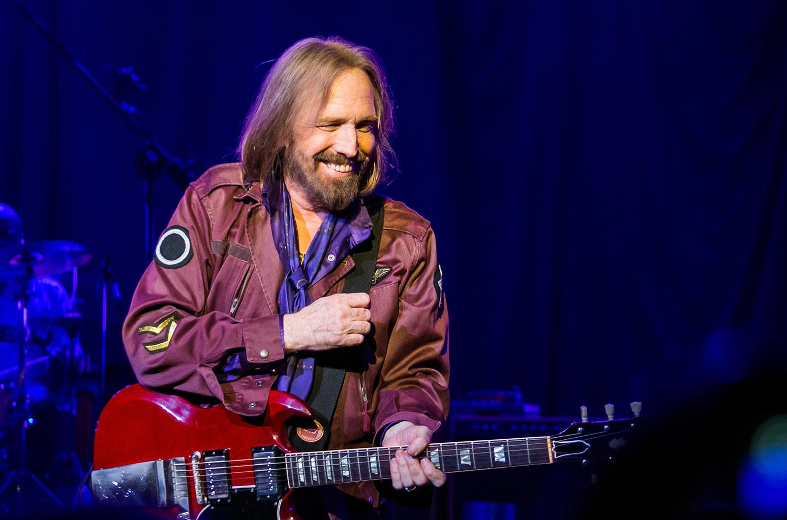 Plaat van de week: Tom Petty And The Heartbreakers – Gainesville