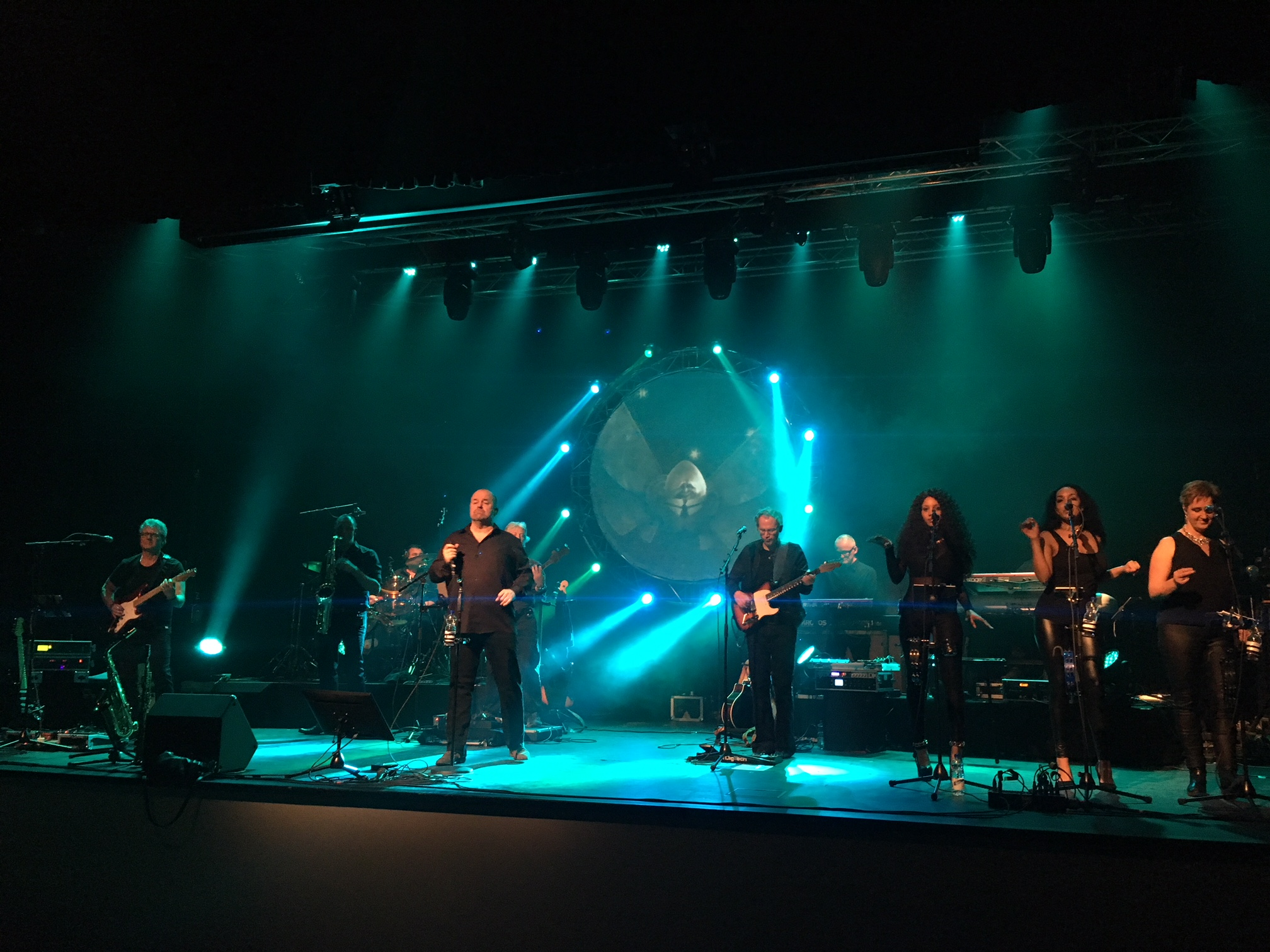 Concertreview: Absolutely Floyd