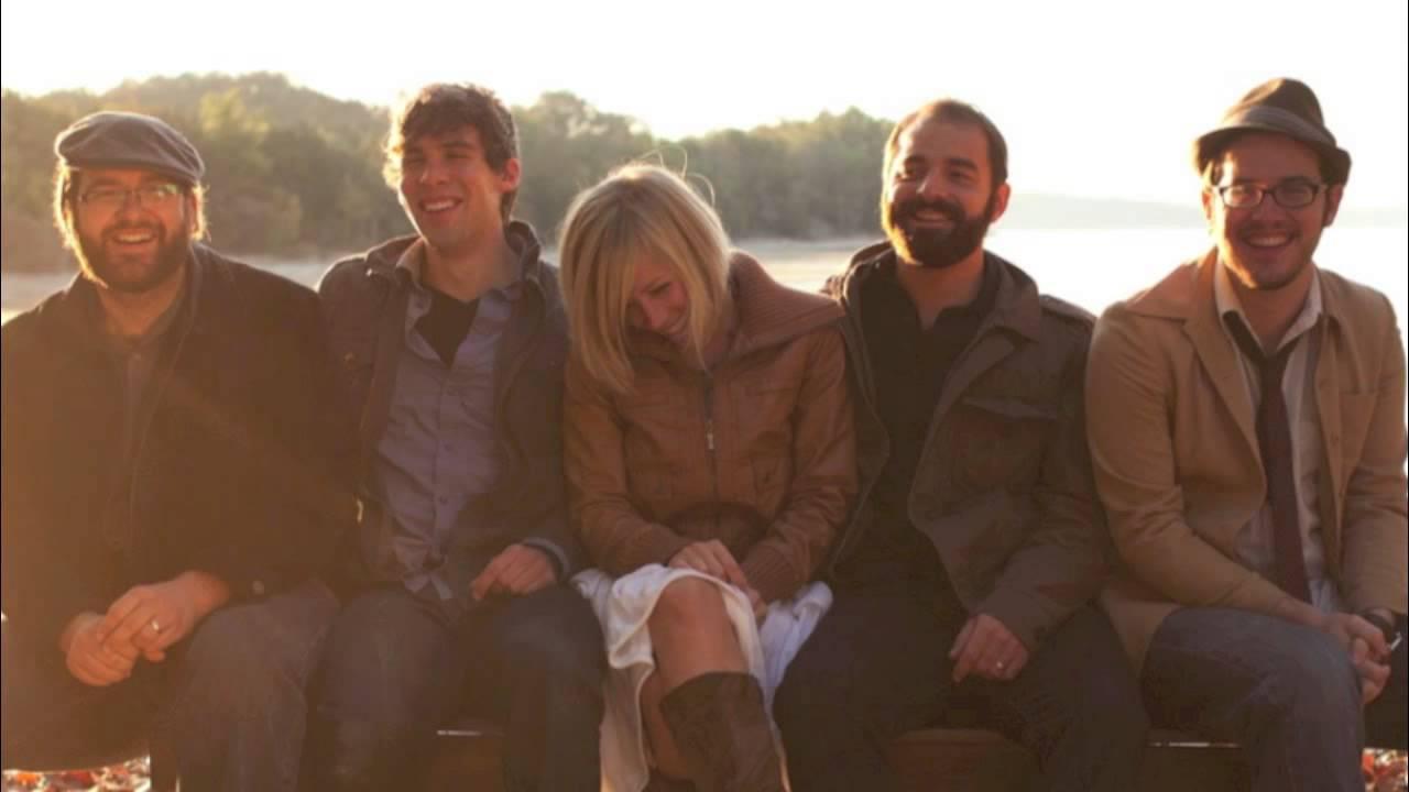 Plaat van de week: Drew Holcomb & The Neighbors – Good Light
