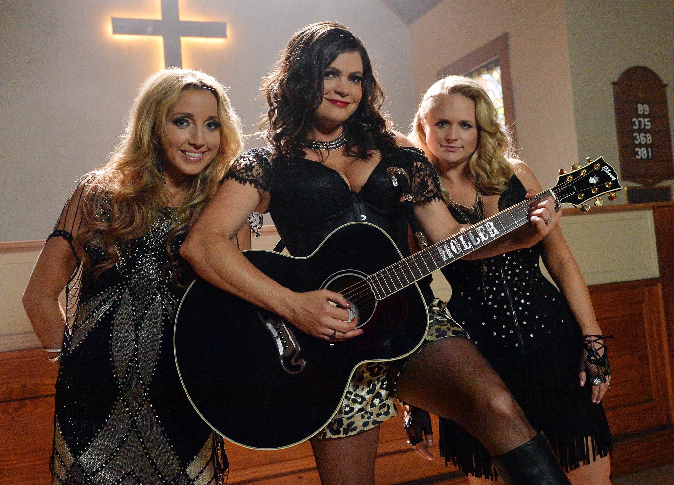 De 25 van 2018: 6 Pistol Annies – Interstate Gospel