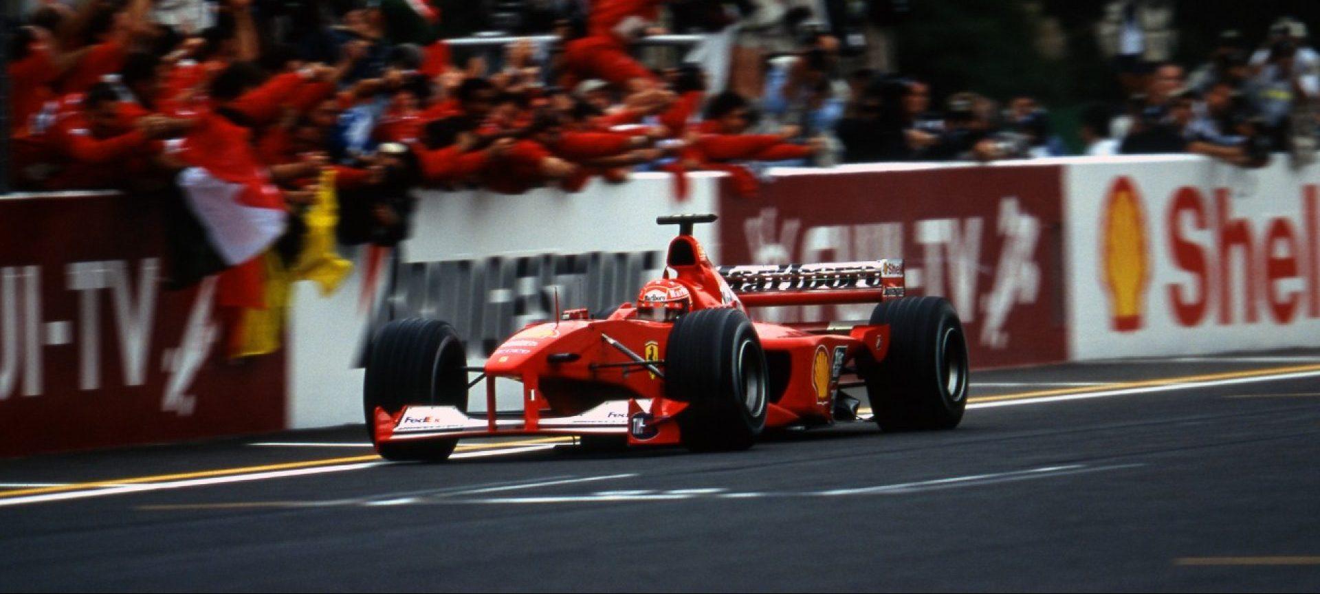 F1: 1000 Grand Prix