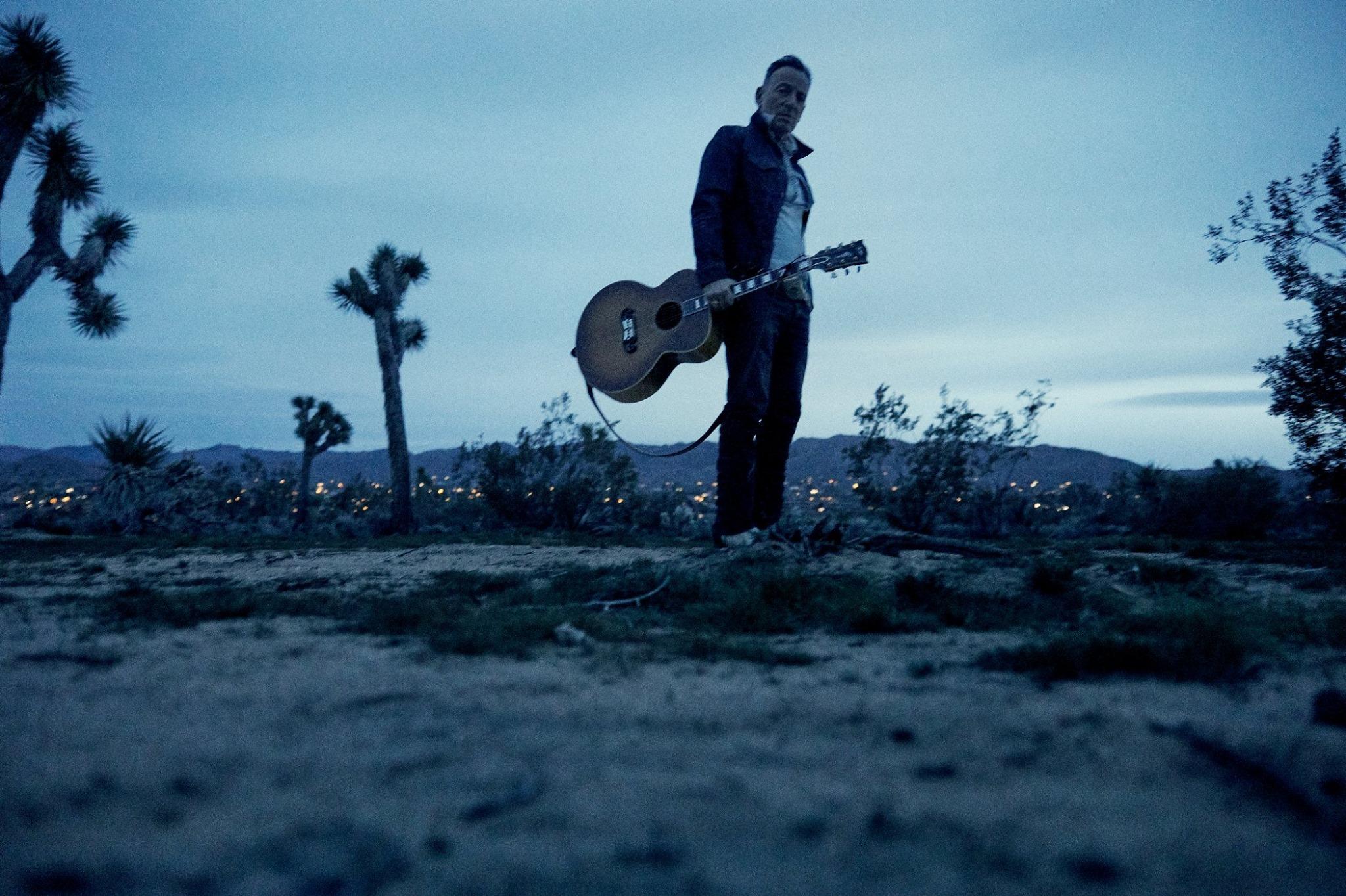Plaat van de week: Bruce Springsteen – There Goes My Miracle