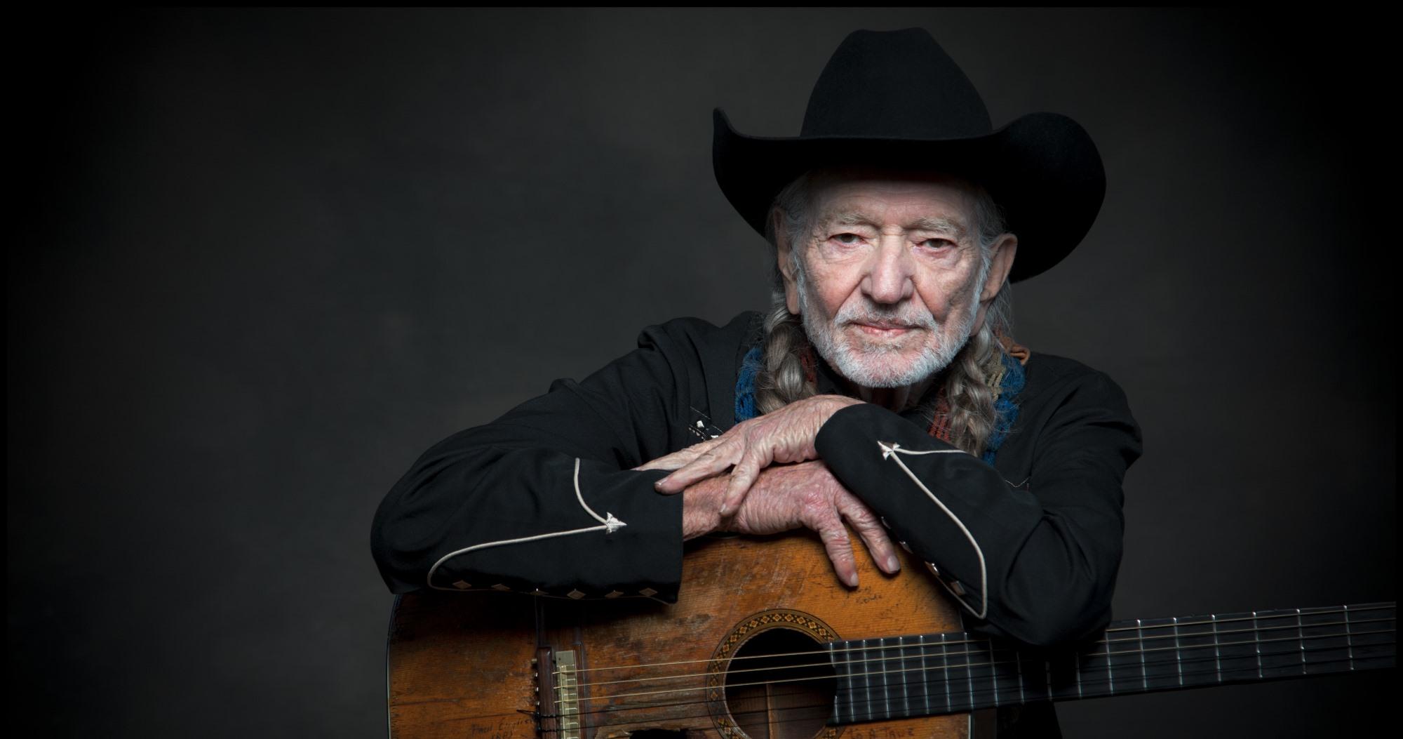 De 25 van 2019: 22. Willie Nelson – Ride Me Back Home