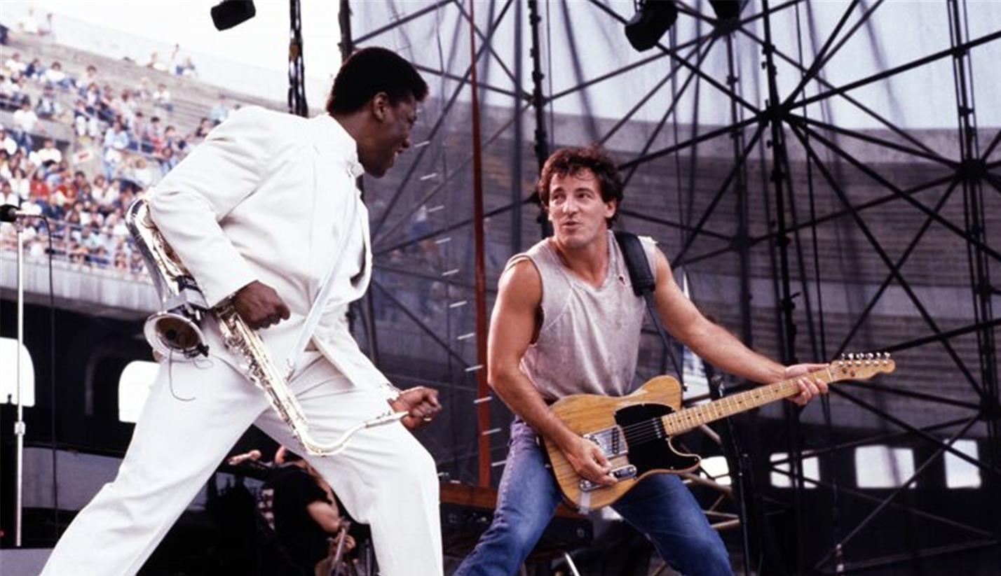 Plaat van de week: Bruce Springsteen – I'm On Fire