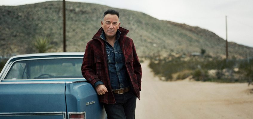 Top 25 van 2019: 1. Bruce Springsteen – Western Stars
