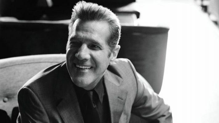 Platenkast: Glenn Frey