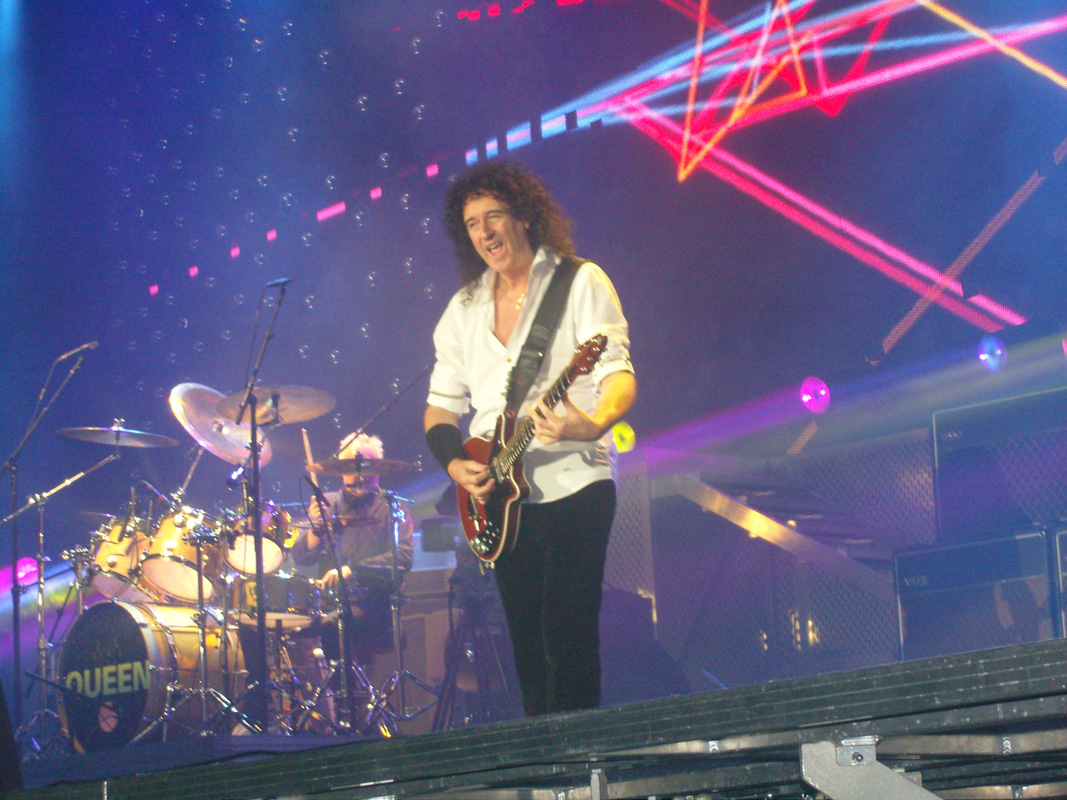 Concertreview: Het was A Kind Of Magic