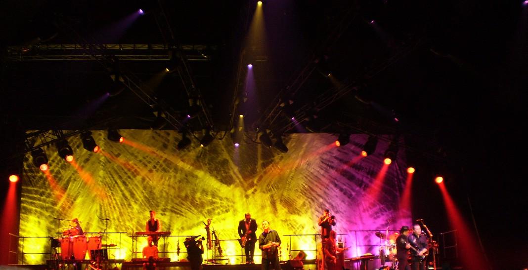 Concertreview: Gelukkkig was het erg gezellig