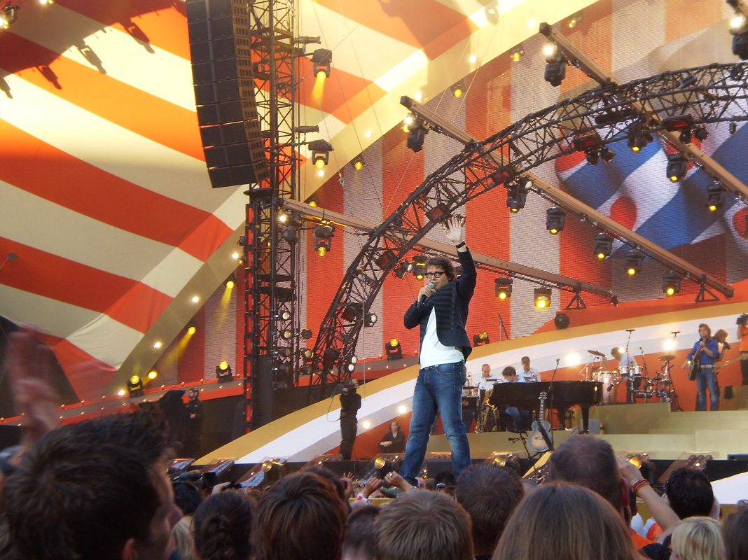 Concertreview: Born In Brabant