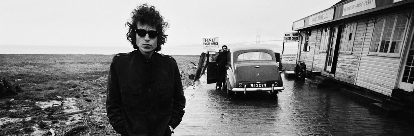 Plaat van de week: Bob Dylan – Stay With Me