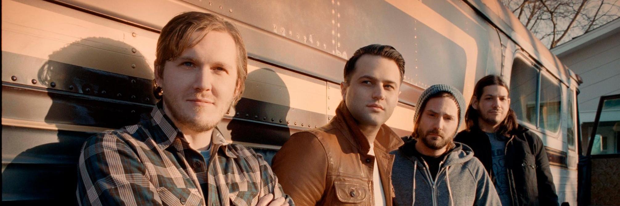Plaat van de week: The Gaslight Anthem – Get Hurt