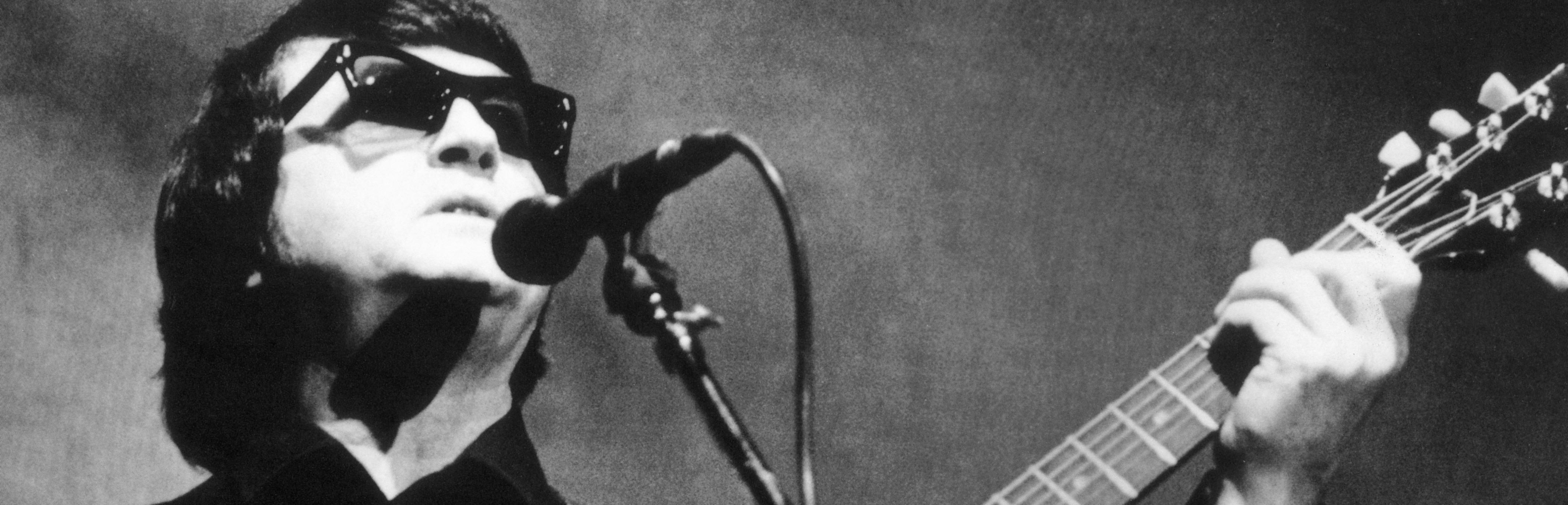 De 5 van: Roy Orbison