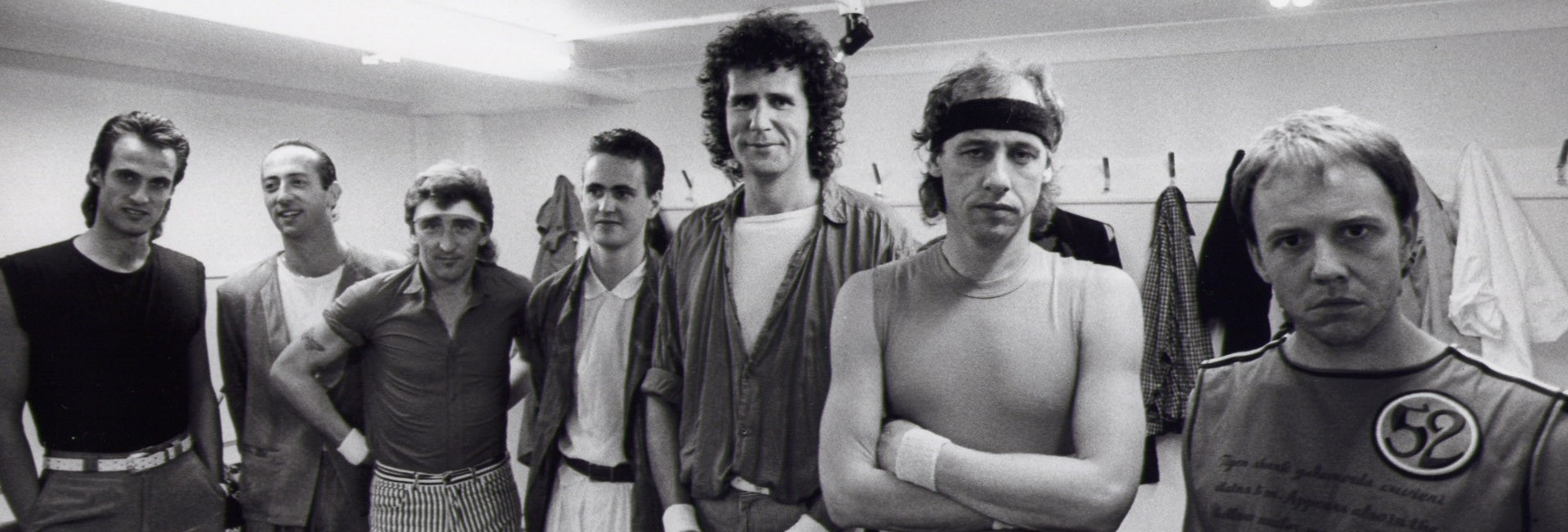 Plaat van de week: Dire Straits – Sultans Of Swing