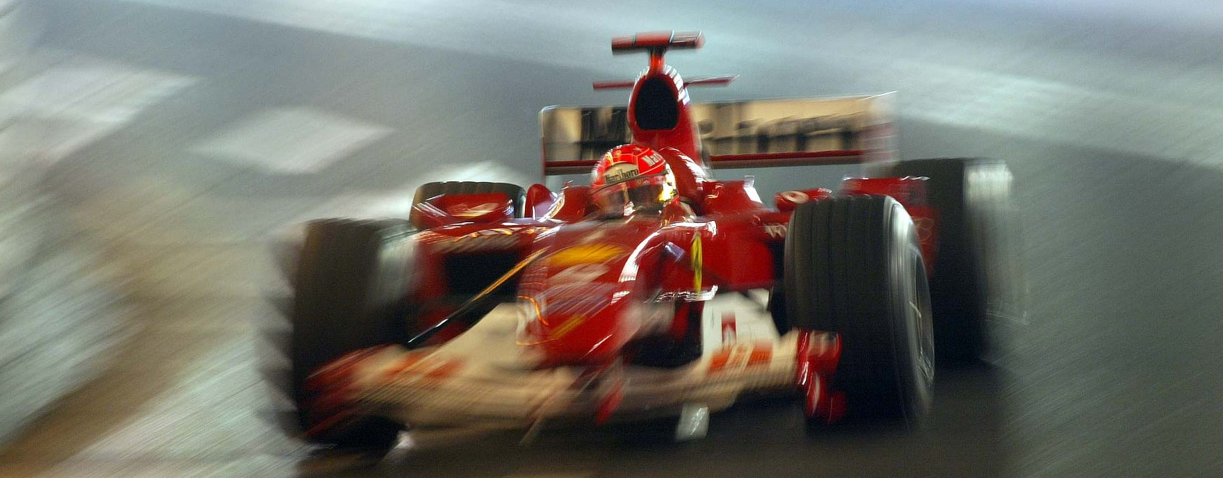 Goodbye Schumi Part 2: Simply The Best