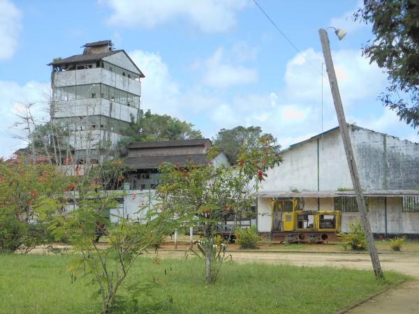 Suriname Blog #14: Bye Bye Suriname – we've got beaches in mind