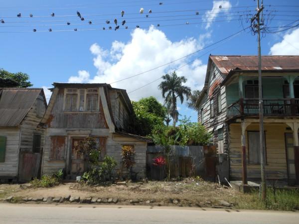 Suriname blog #16: Suriname & Curacao in 125 foto's