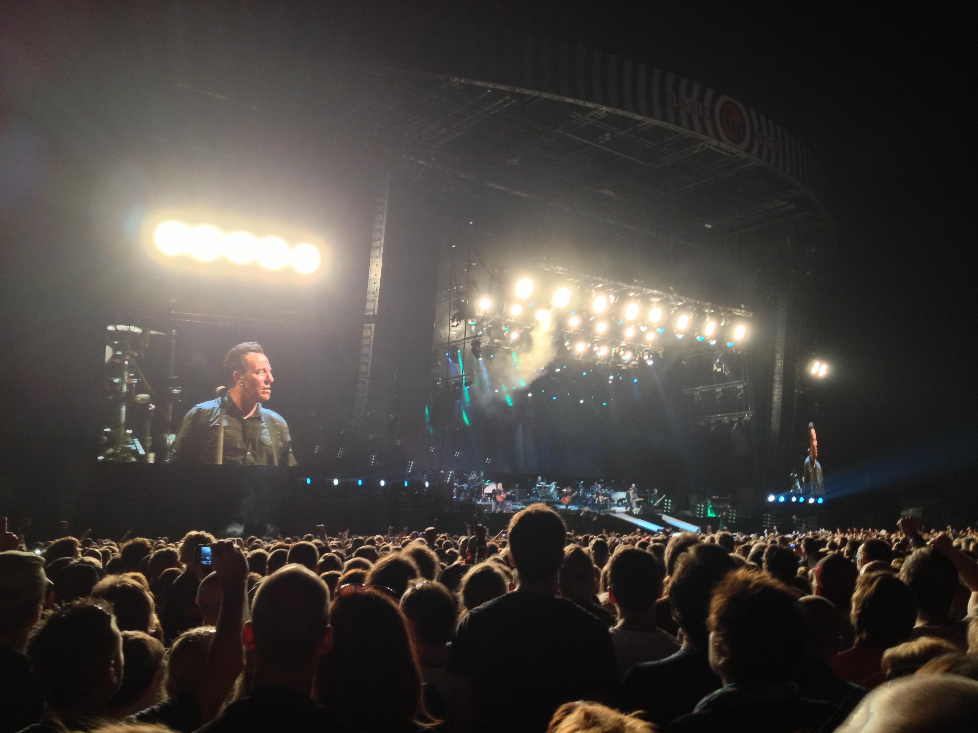 Concertreview: Wrecking Werchter