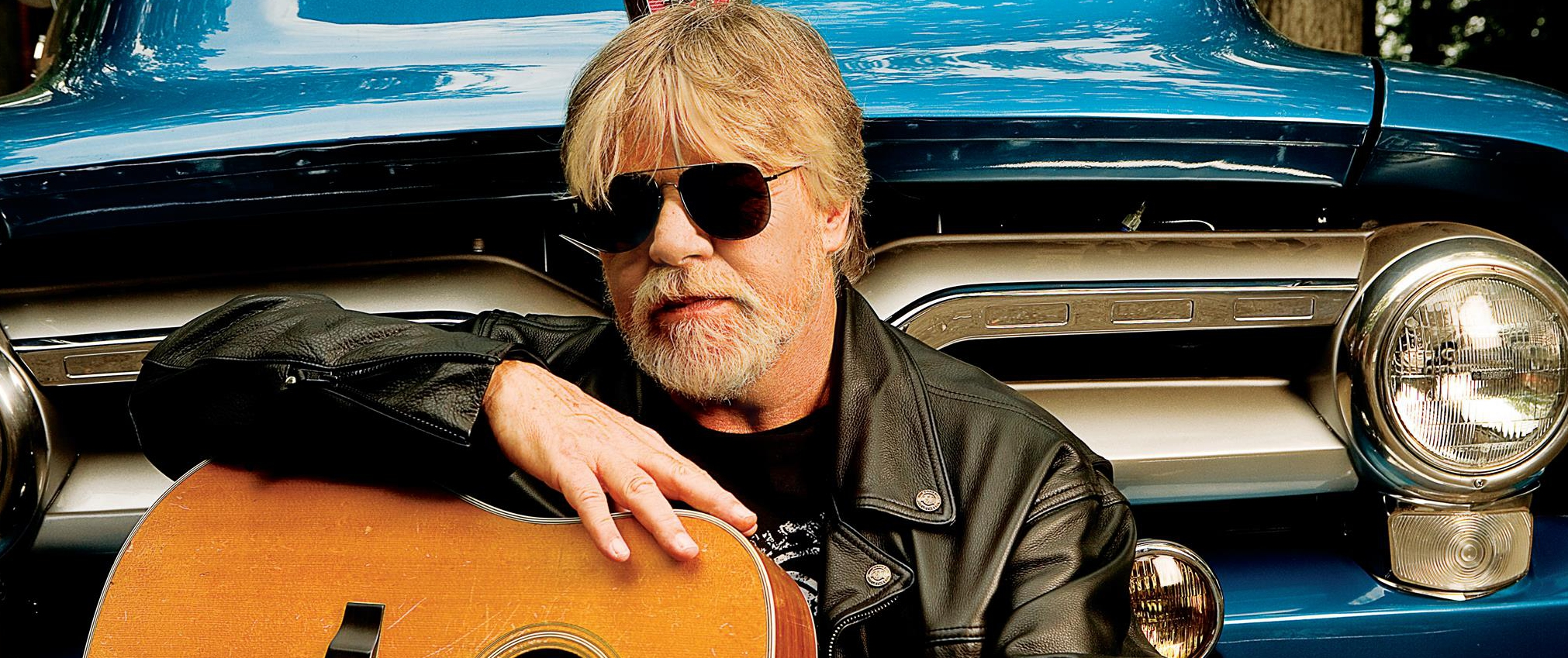 Plaat van de week: Bob Seger – Detroit Made