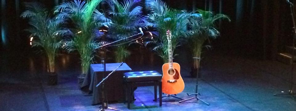 Concertreview: McGuinn's Back Pages in Doetinchem