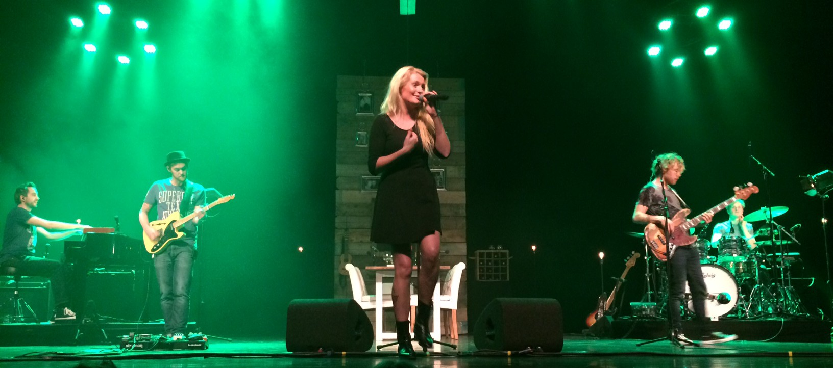 Concertreview: Onmeunig Sanne