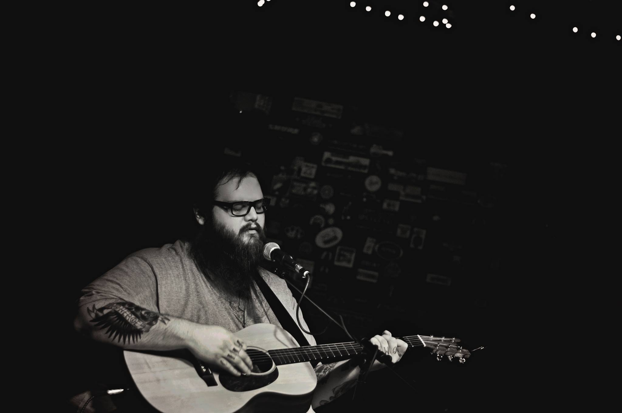Plaat van de week: John Moreland – You Don't Care for Me Enough to Cry