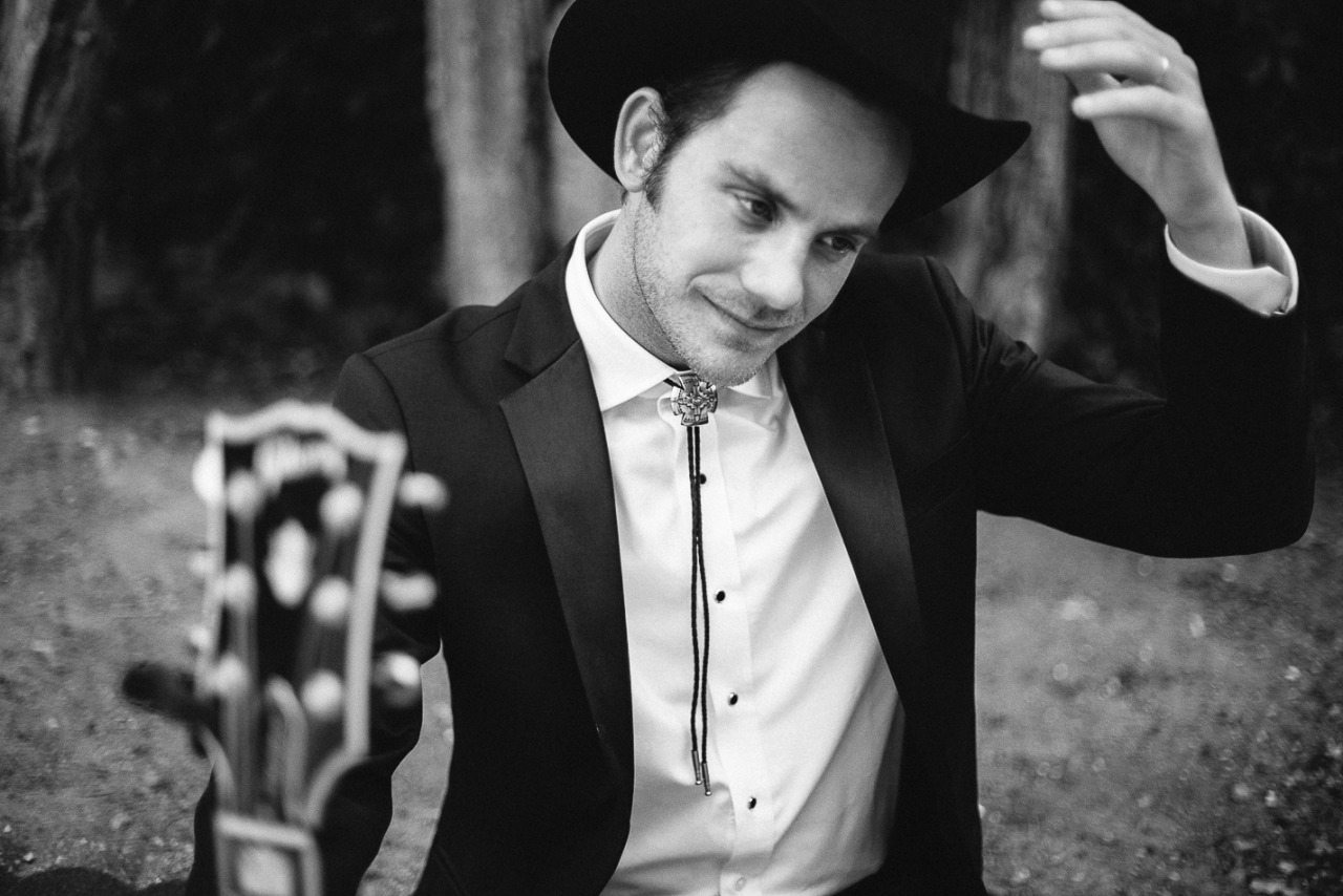 Top 25 van 2015: 19 Sam Outlaw – Angeleno