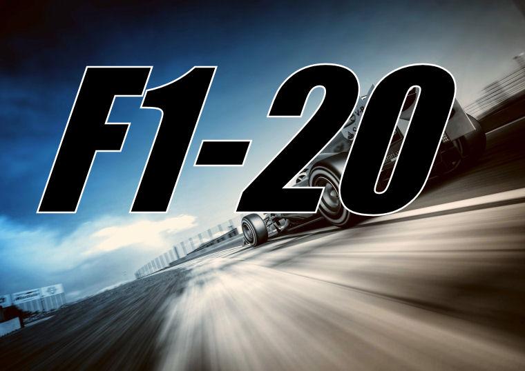 F1-20: 2006-2010