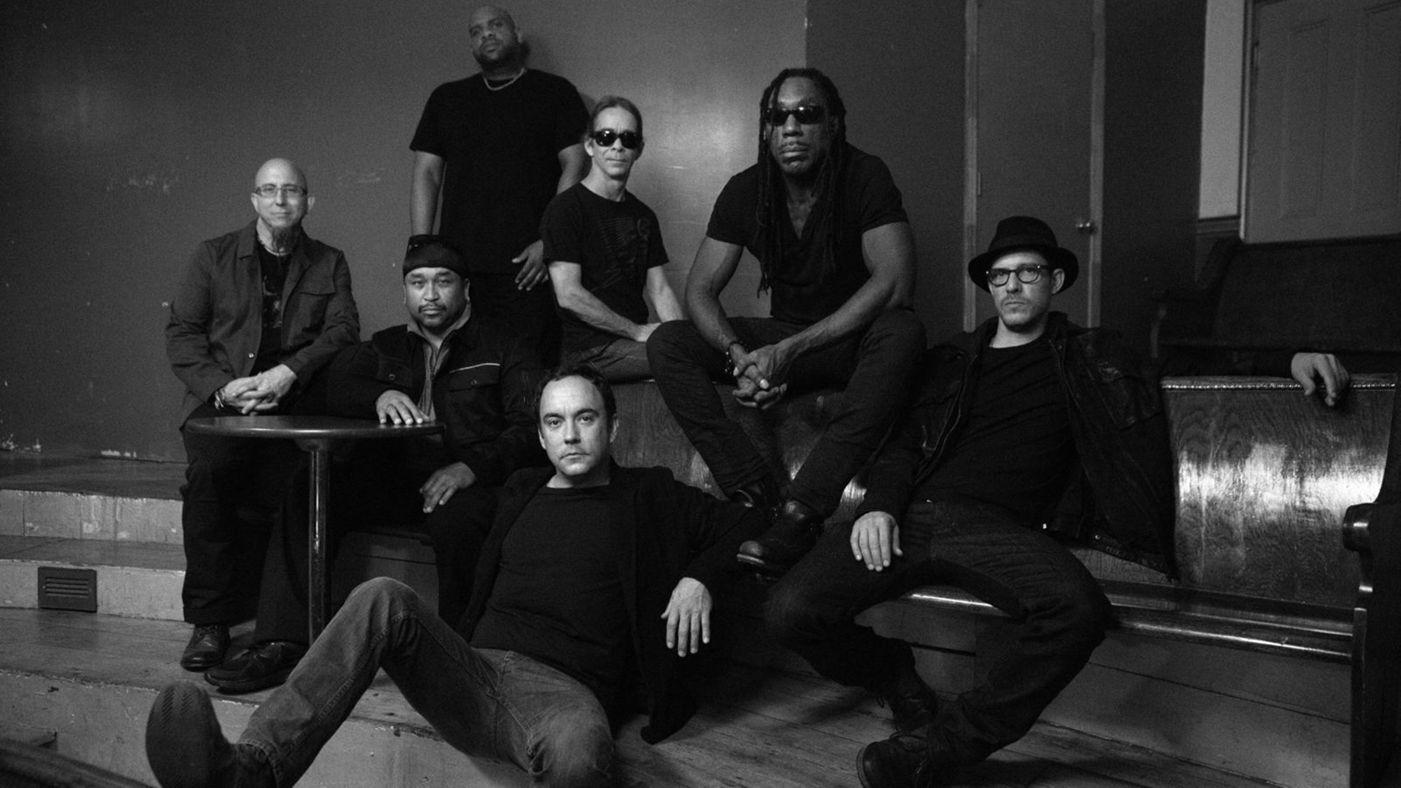 Plaat van de week: Dave Matthews Band – Mercy