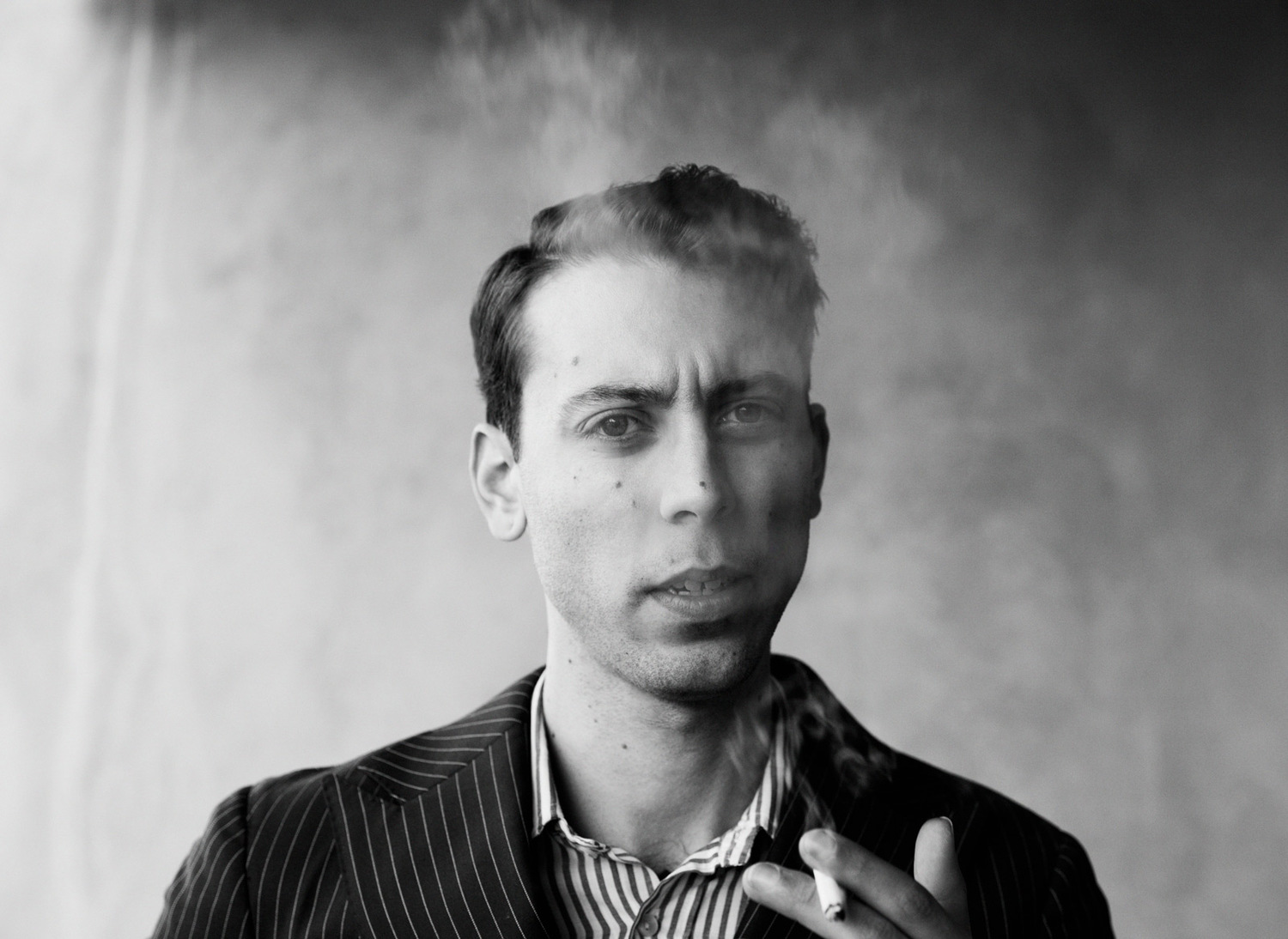 Plaat van de week: Daniel Romano – One Hundred Regrets Avenue