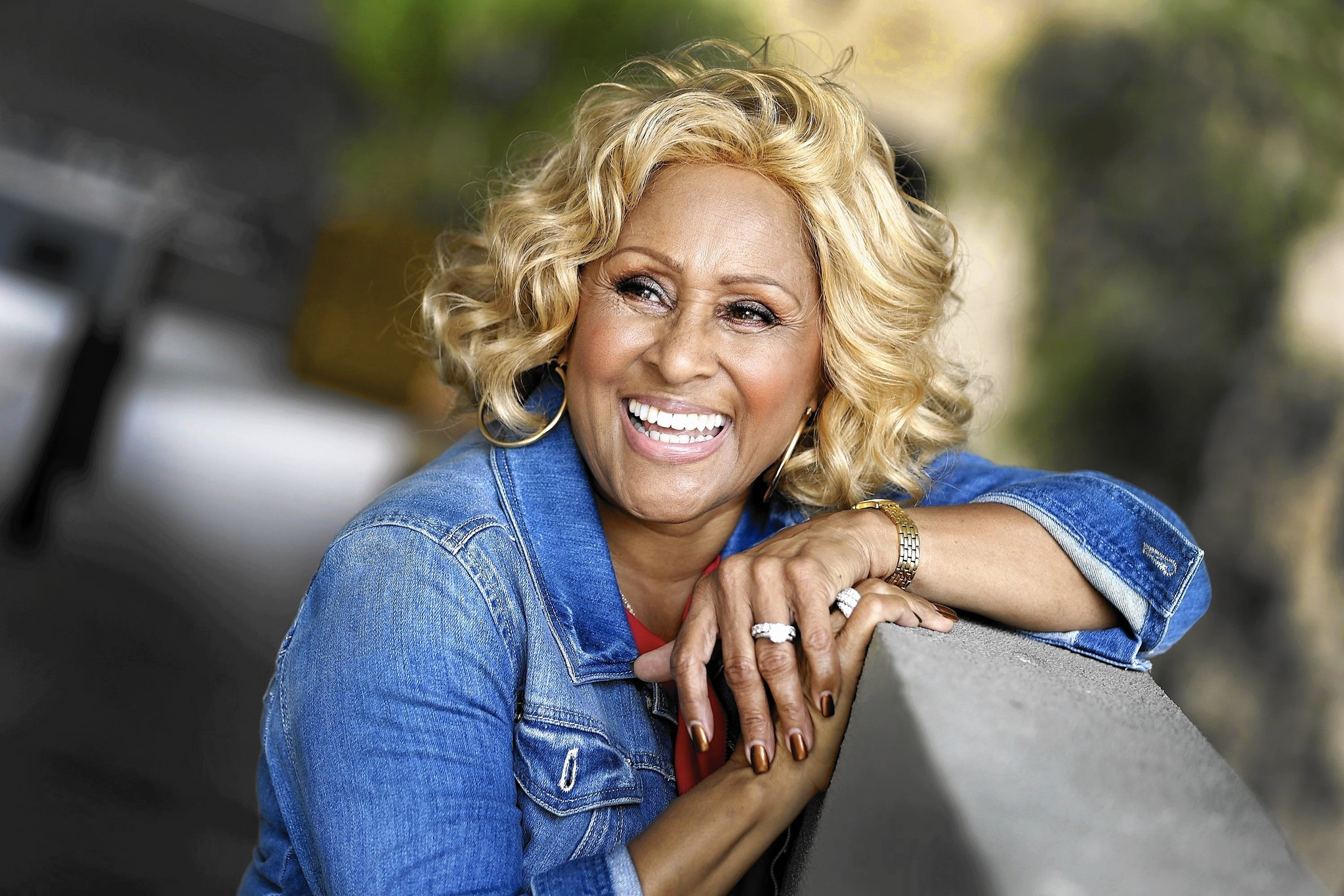 Top 25 van 2015: 14 Darlene Love – Introducing Darlene Love