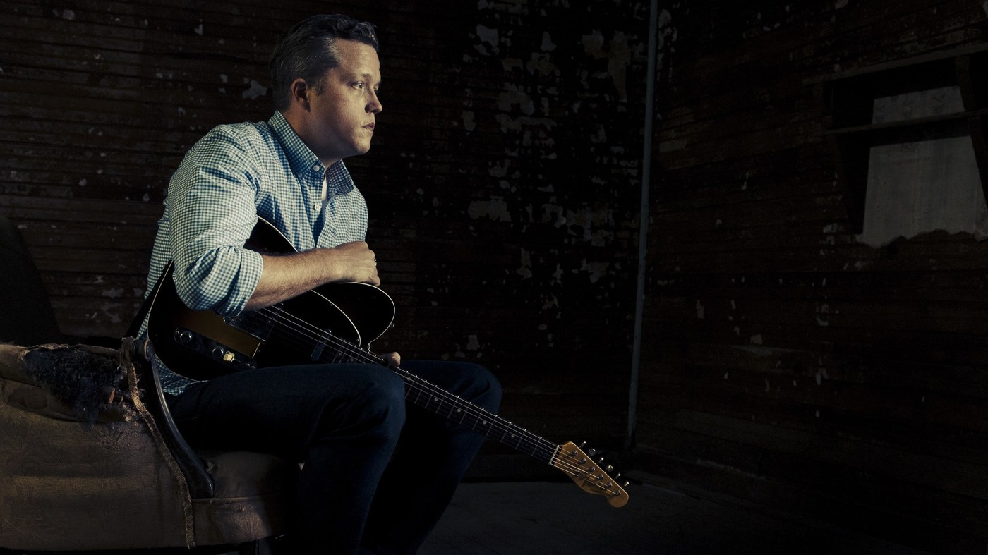 Plaat van de week: Jason Isbell – If It Takes A Lifetime