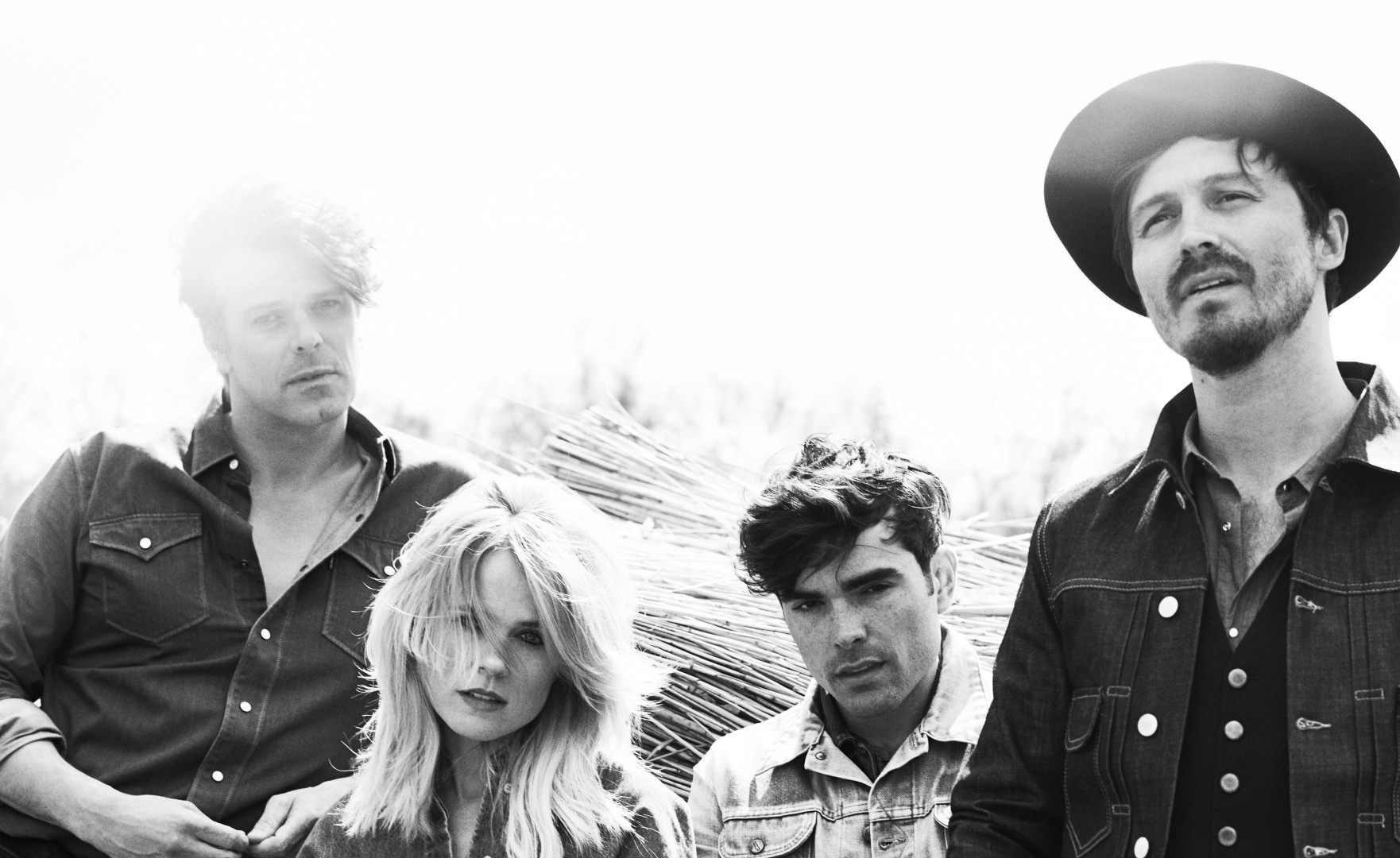 Top 25 van 2015: 8 The Common Linnets – II