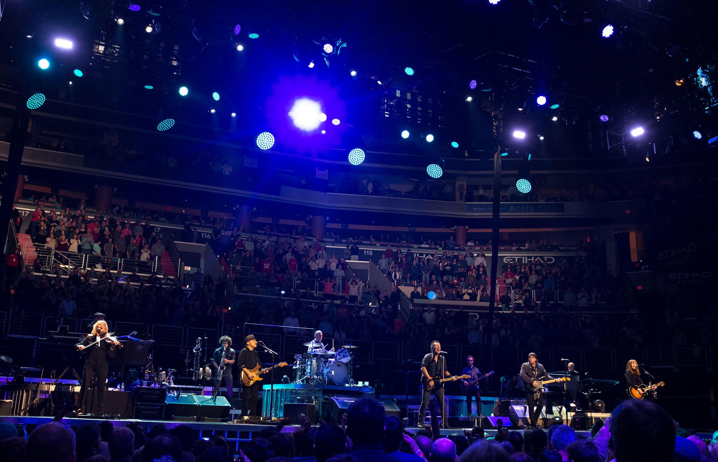 Plaat van de week: Bruce Springsteen & The E Street Band – Meet Me In The City