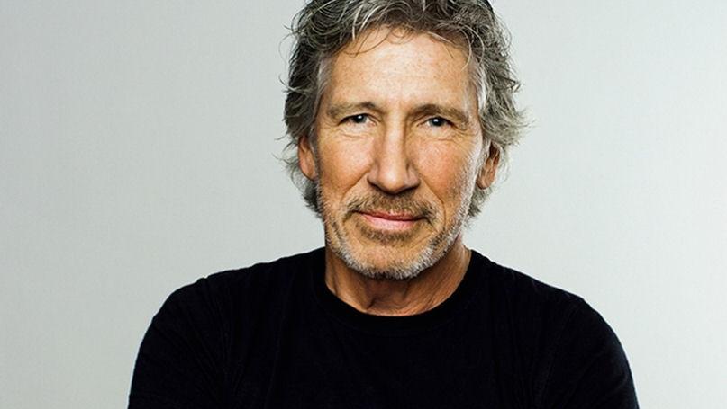 Plaat van de week: Roger Waters – Amused To Death