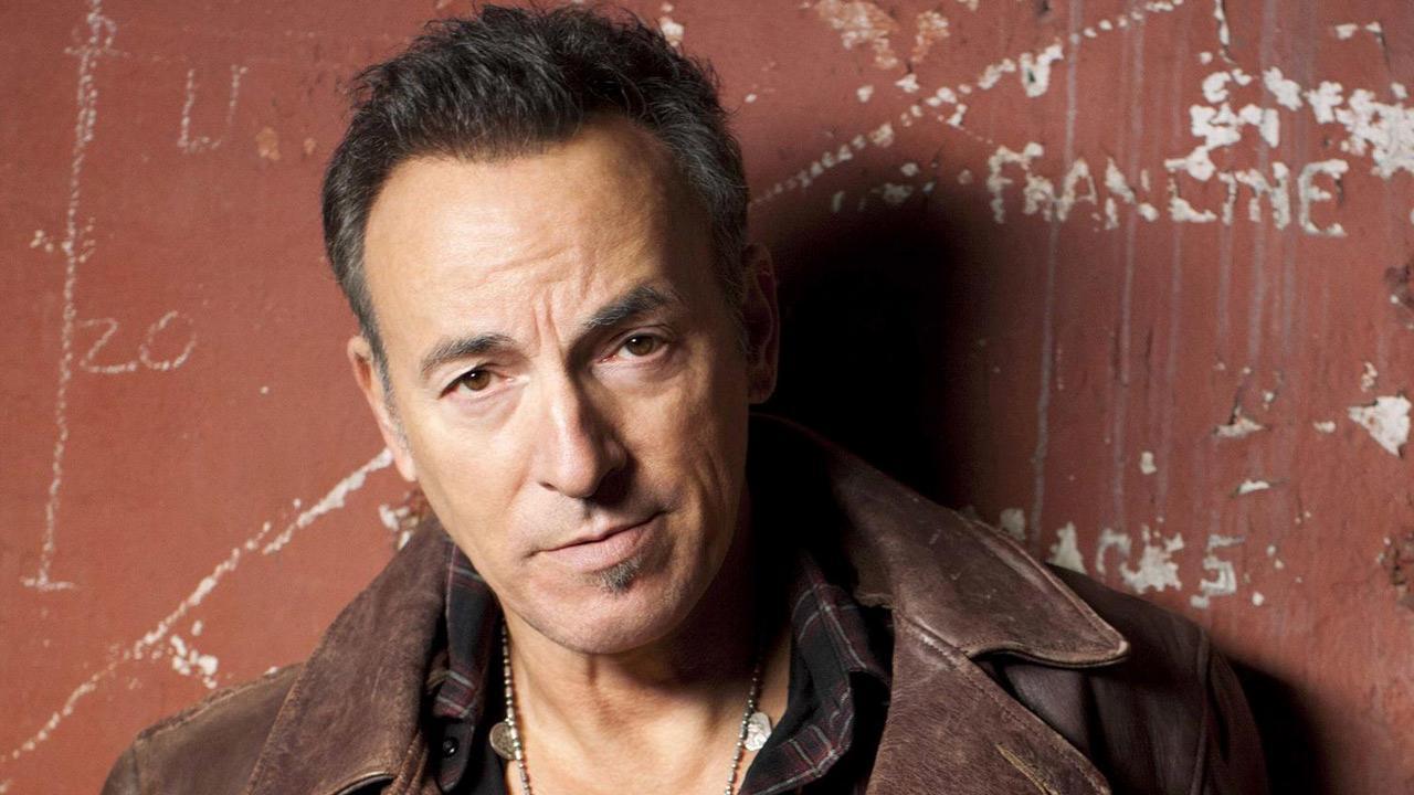 Top 12 van 2012: 1 Bruce Springsteen – Wrecking Ball
