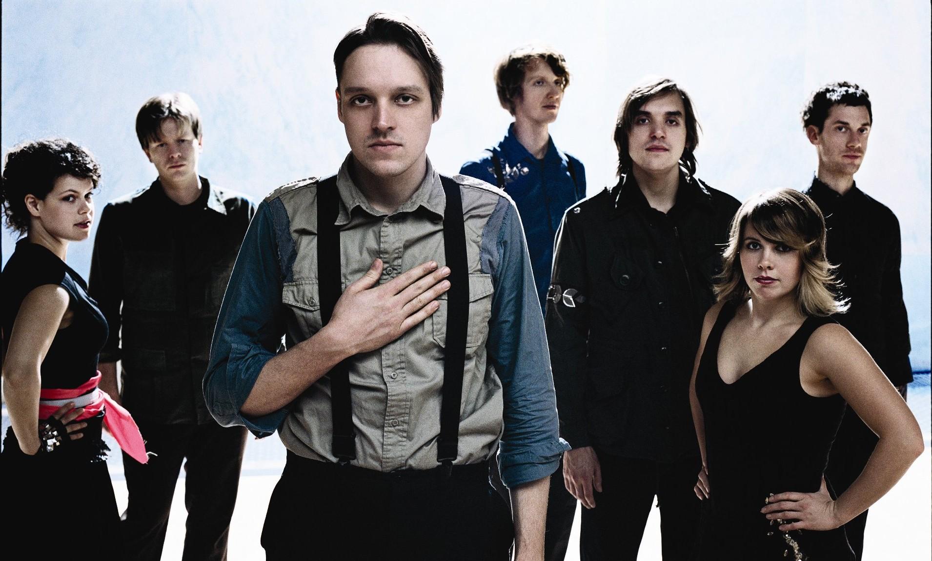 Top 13 van 2013: 1 Arcade Fire – Reflektor