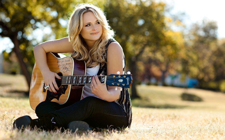 Top 25 van 2014: 21 Miranda Lambert – Platinum