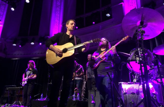 """Concertreview: """"I had pancockings this morning"""" – Sturgill Simpson"""