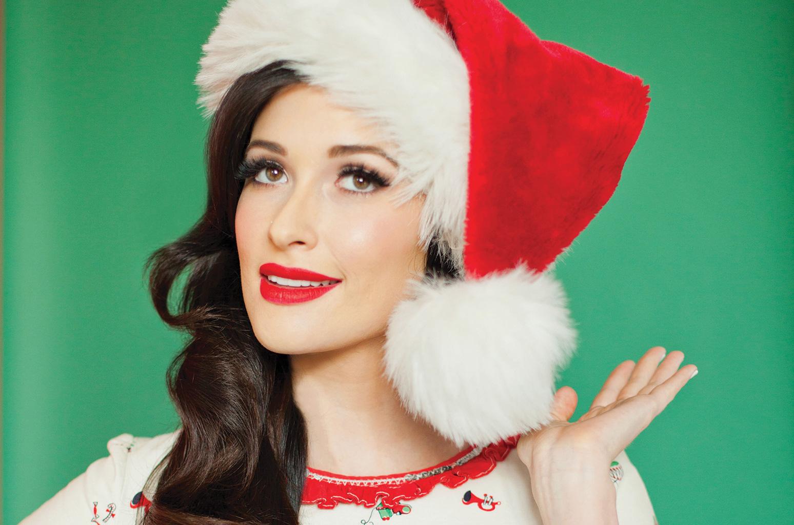 De 25 van 2016: 25. Kacey Musgraves – A Very Kacey Christmas