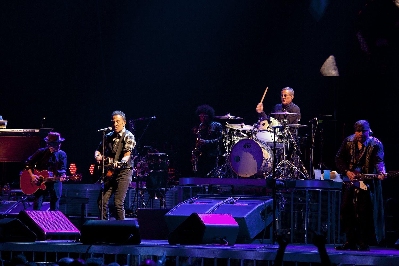 Plaat van de week: Bruce Springsteen – Lonesome Day