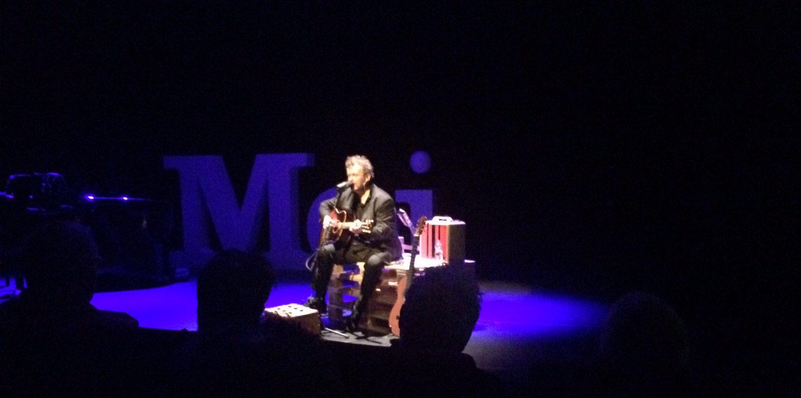 Concertreview: Laot Mij Maor Lekker Dit Doen! – Daniël Lohues