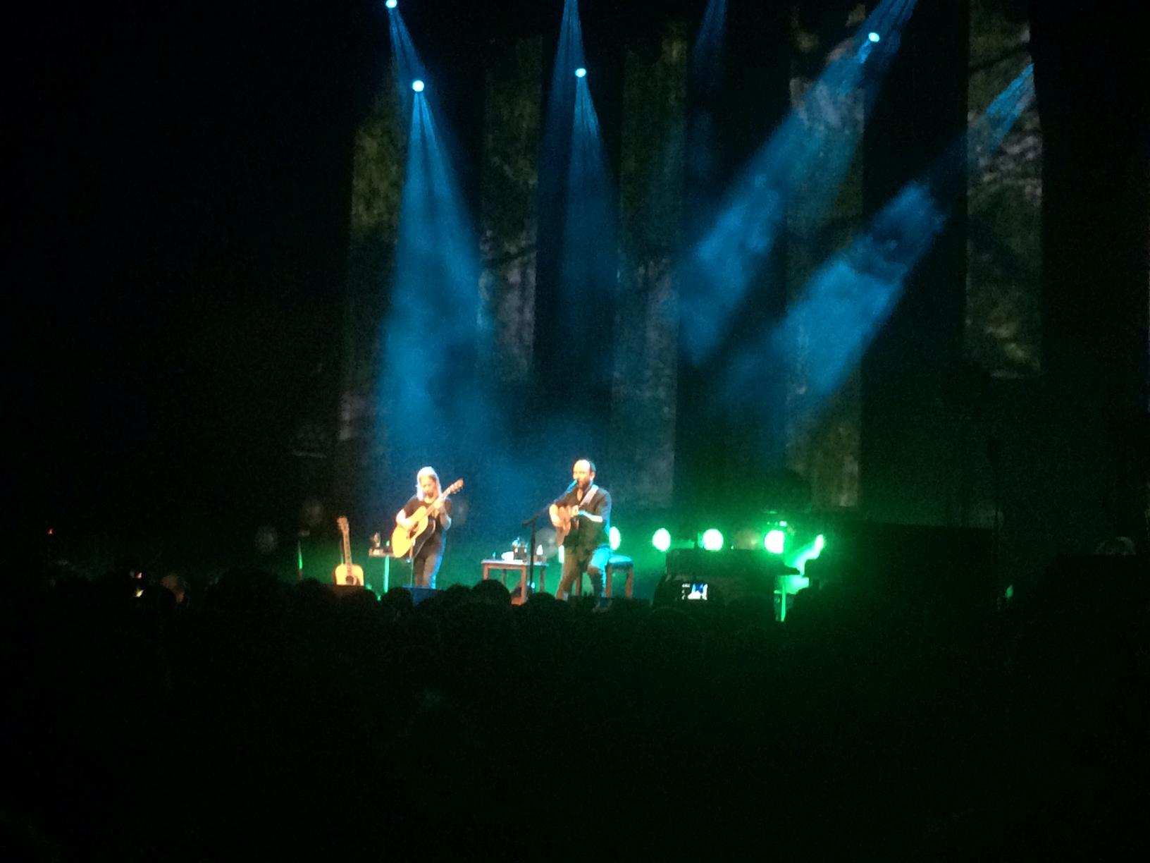 Concertreview: Er gaat niets boven -Groningen- Dave Matthews!
